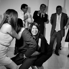 Wedding photographer Jorge Matos (JorgeMatos). Photo of 05.08.2018