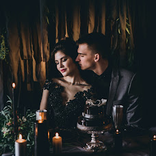 Wedding photographer Katerina Bessonova (bessonovak). Photo of 20.04.2016
