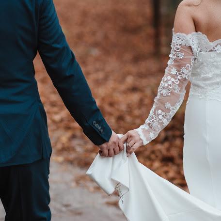 Fotógrafo de bodas Aldin S (avjencanje). Foto del 02.01.2018