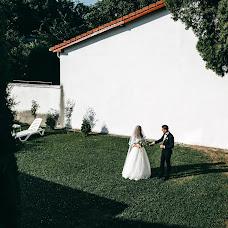 Wedding photographer Dani Wolf (daniwolf). Photo of 07.08.2017