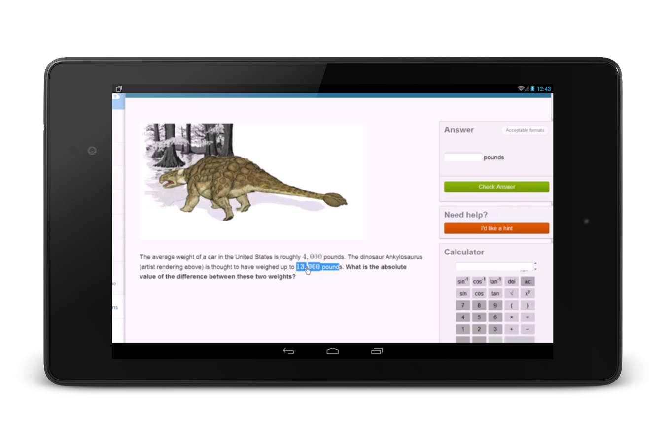 algebra tutoring course android apps on google play algebra tutoring course screenshot