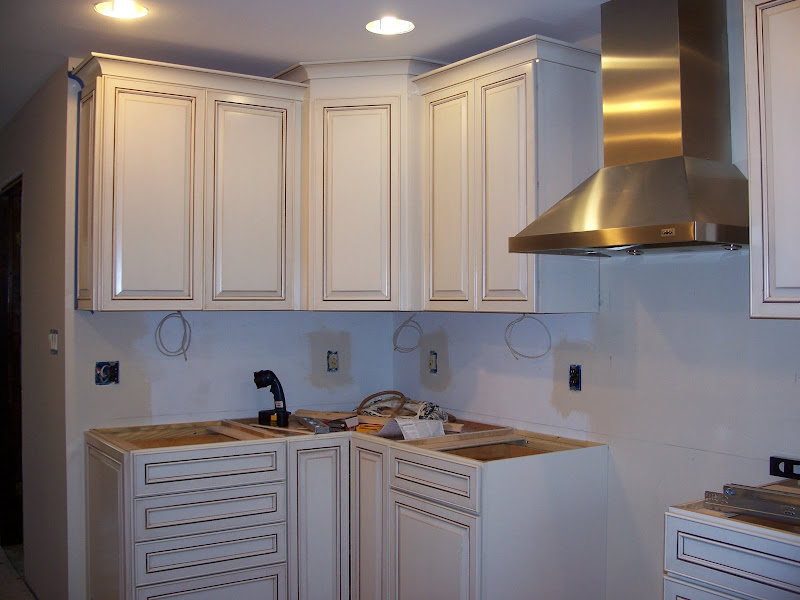 Full Overlay - Partial Overlay -or- Inset Cabinets