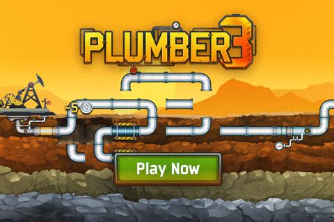 Télécharger gratuit Plombier 3 APK MOD 1