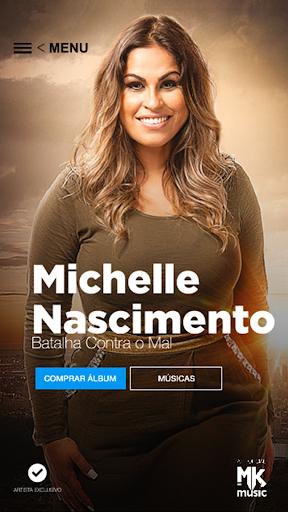 Michelle Nascimento - Oficial