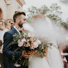 Wedding photographer Karina Leonenko (KarinaLeonenko). Photo of 21.06.2018