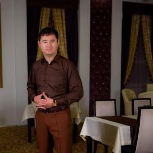 Айбек Қоңырбай - Казакша музыка - Казахские песни - náhled