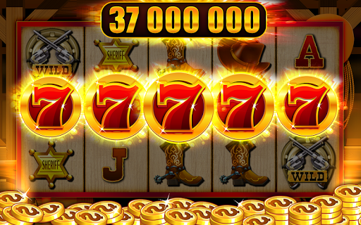 Slot machines - casino slots free apkmr screenshots 7