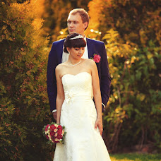Wedding photographer Ilya Korshunov (ikorshunov). Photo of 14.09.2014