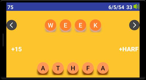 DilBaz YDS Kelime Oyunu