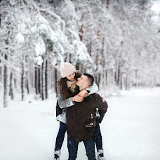 Wedding photographer Ruslana Kim (ruslankakim). Photo of 06.02.2018