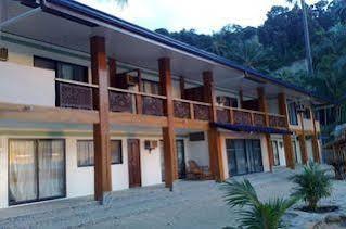 El Nido Four Seasons Beach Resort