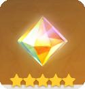 Kim Cương - Brilliant Diamond Gemstone