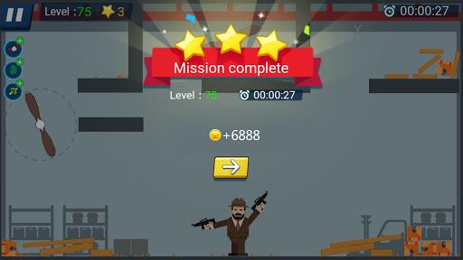 Bullet Fly screenshot 6
