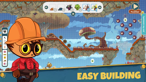 MagiCats Builder  screenshots EasyGameCheats.pro 2