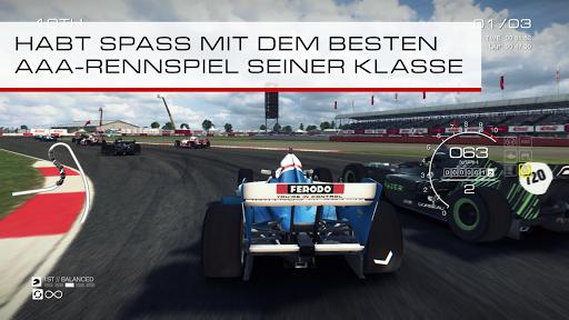 GRID™ Autosport screenshot 8