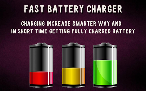 Fast Battery Charger|玩工具App免費|玩APPs