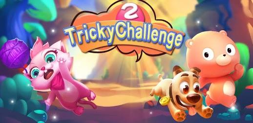 Tricky challenge 2 APK