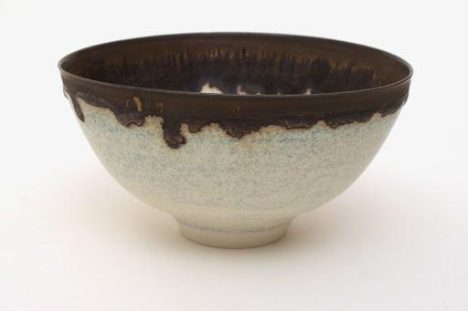 Peter Wills Ceramic Bowl 98