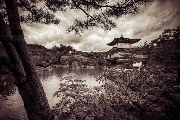 ricordi di Kyoto di Sarett@