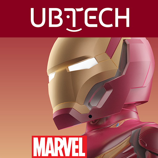 Iron Man MK50 Robot Android APK Download Free By UBTECH ROBOTICS CORP