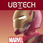 Iron Man MK50 Robot Android APK Download Free By UBTECH ROBOTICS CORP