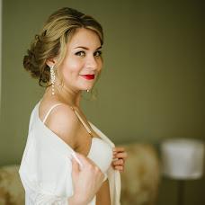 Wedding photographer Zoya Levashkina (ZoyaLev). Photo of 22.06.2016