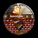 Apocalypse GO Keyboard icon