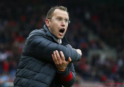 Waasland-Beveren souhaite qu'Arnauld Mercier (directeur sportif de Seraing) reprenne les rênes de l'équipe