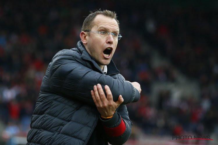 Waasland-Beveren aurait trouvé son nouvel entraîneur du côté de...Seraing