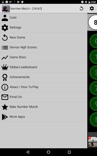 Number Match 1.5 screenshots 13