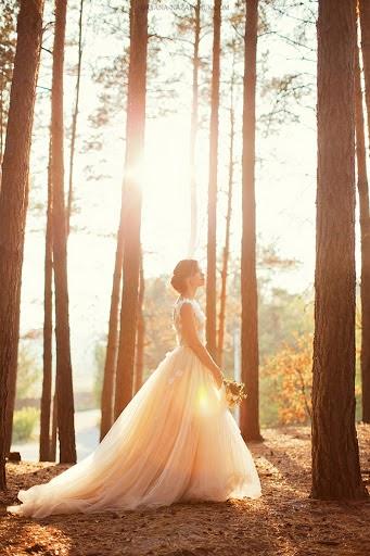 Wedding photographer Oksana Nazarchuk (aprilante). Photo of 08.01.2016