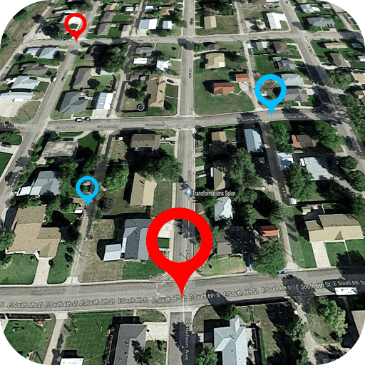 App Insights Street View Map Hd Satellite View Earth Map