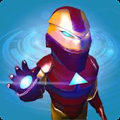 Iron Avenger Ultra