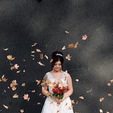 Wedding photographer Elena Kasyanova (elenaphoto). Photo of 28.10.2018