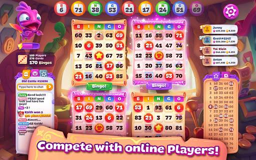 Huuuge Bingo Story - Best Live Bingo 1.10.0.5 screenshots 18