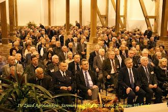 Zdjęcie: IV Zjazd Agrolotników, Szreniawa k.Poznania 08.11.2014