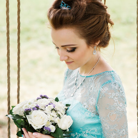 Wedding photographer Tatyana Cherchel (Kallaes). Photo of 25.08.2017