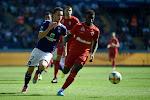 Leicester City se penche sur le dossier d'un défenseur de l'Antwerp