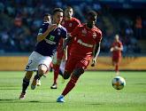 Antwerp FC kan de komende weken geen beroep doen op Aurélio Buta