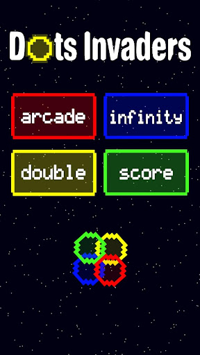 Dots Invaders