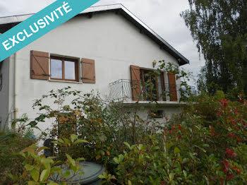 maison à Domgermain (54)