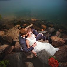 Wedding photographer Nadezhda Koroleva (wedkadr). Photo of 06.06.2015