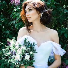Wedding photographer Olga Odincova (olga8). Photo of 16.05.2016