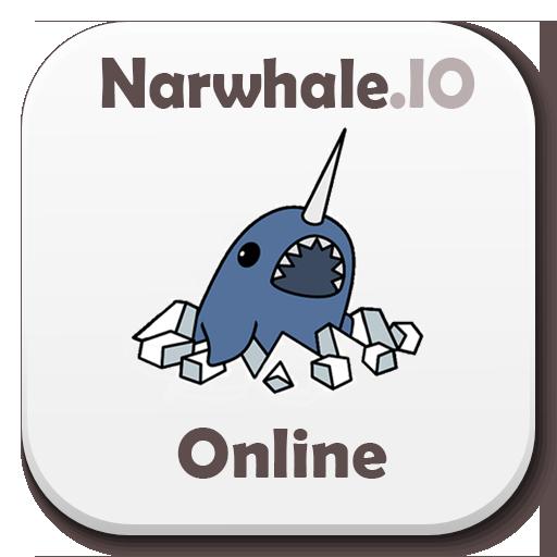 Narwhale.io Online Battles 動作 App LOGO-硬是要APP