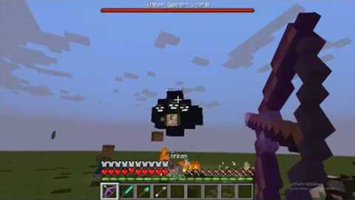 Download New Wither Storm Skins Mod Free For Android New Wither