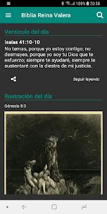 Download Biblia Reina Valera con Ilustraciones For PC Windows and Mac apk screenshot 3