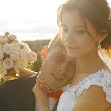 Wedding photographer Vika Mekhovich (mehovich). Photo of 09.10.2017