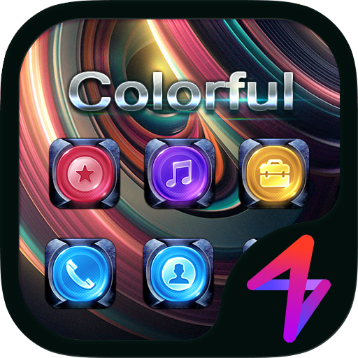 Color - ZERO Launcher