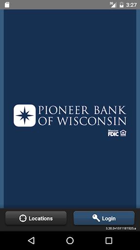 Pioneer Bank of Wisconsin