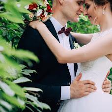 Wedding photographer Anton Koltashov (komar45). Photo of 19.10.2018